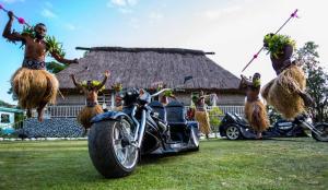 V8 Trikes Fiji