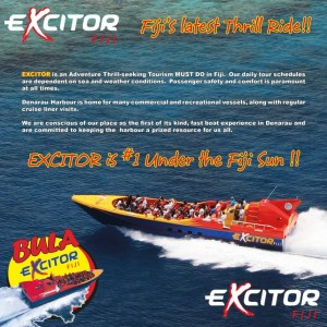 Excitor