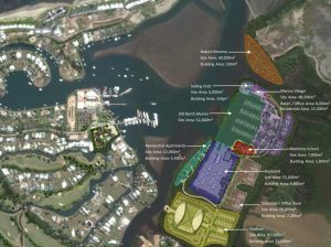Exciting New Development By Port Denarau Marina