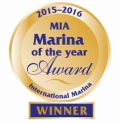 Port Denarau Marina – MIA International Marina of the Year
