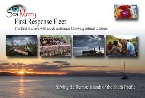 Sea Mercy Fiji