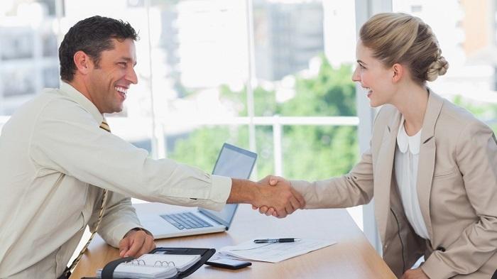 Come programmare un colloquio