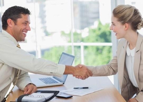 Controlla i passaggi corretti per pianificare il tuo colloquio