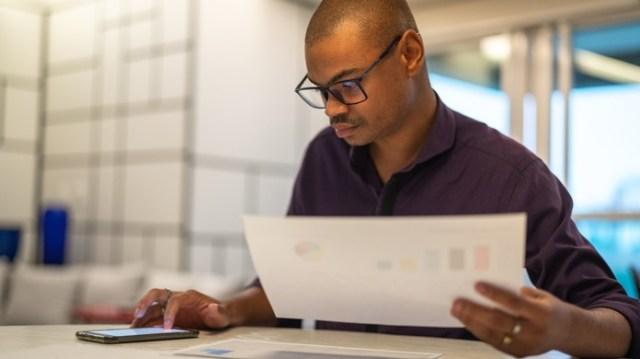 Opportunità Scopri lavorare nel mercato finanziario