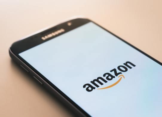 Amazon: lavoro da casa per italiani