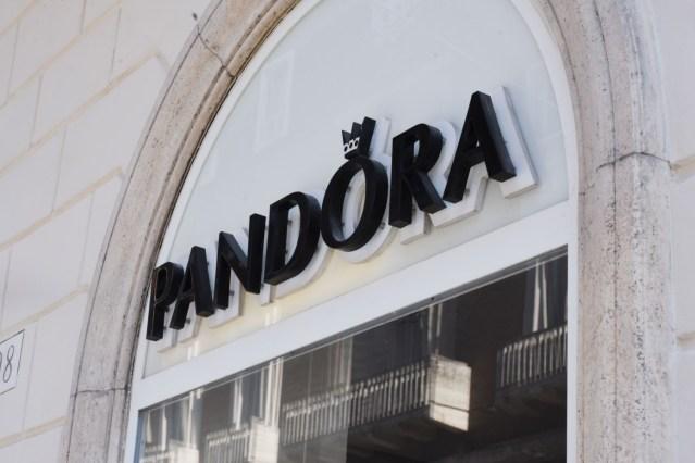Pandora ha aperto nuove offerte di lavoro: scopri come candidarti