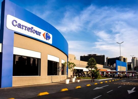 Carrefour ha aperto nuove opportunità di lavoro: dai un'occhiata