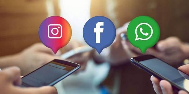Facebook, Whatsapp e Instagram sono down: scopri il vero motivo
