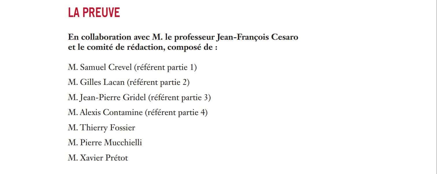 L'appréciation souveraine des faits par les juges du fond  d'après le Rapport 2012 de la Cour de cassation sur les preuves