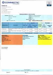 RANARISON Tsilavo ont signé les bons de commande de EMERGENT pour WESTCON Africa_Page16