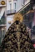 Virgen de la Estrella. Traslado a Santa Ana 2017 | Baltasar Núñez