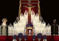 Boceto photoshop para el quinario del cristo de la Exaltación de 2017   José Carlos B. Casquet