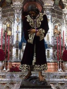Túnica Pasión de Jesús Rosado | Hermandad Pasión-