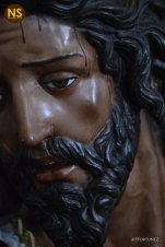 Jesús de Nazaret, Pino Montano. Besamanos 2017   Javier Fortúnez