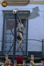 Cristo del Buen Fin. Miércoles Santo 2017 | Javier Fortúnez