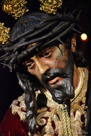 Tres Caídas de San Isidoro. Besamanos 2017   Javier Fortúnez
