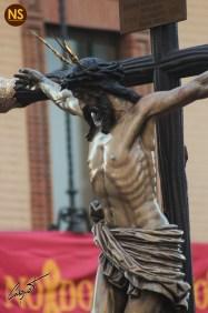Cristo del Buen Fin. Miércoles Santo 2017 | José Carlos B. Casquet
