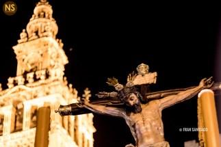 Cristo de Burgos. Miércoles Santo 2017 | Francisco Santiago