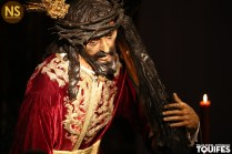 Tres Caídas de San Isidoro. Besamanos 2017   Tomás Quifes