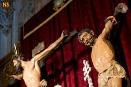 Montserrat. Parroquia de la Magdalena 2017 | Francisco Santiago