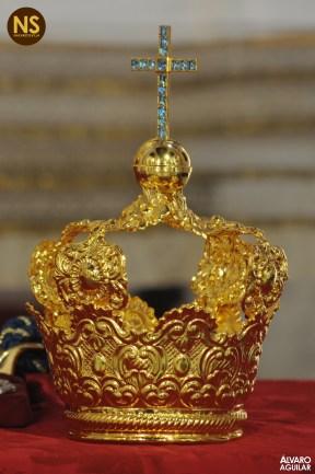 Nueva corona Virgen de Araceli 2017, ÁlvaroAguilar (5)