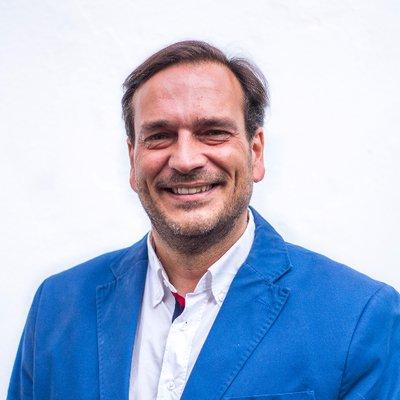 Manuel Francisco del Cuvillo, candidato a hermano mayor en Redención