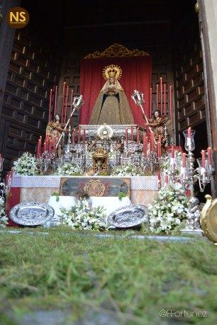 Altares de Corpus 2017