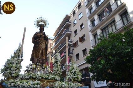 Corpus Christi, Sevilla 2017 | Javier Fortúnez