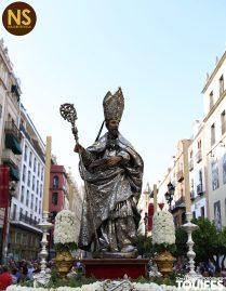 Corpus Christi, Sevilla 2017 | Tomás Quifes