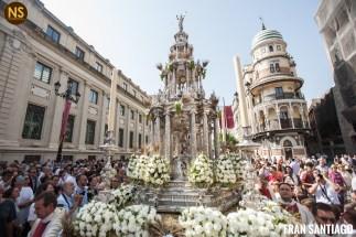 Corpus Christi, Sevilla 2017 | Francisco Santiago