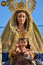 Candelaria, Madre de Dios. Procesión 2017 | Baltasar Núñez