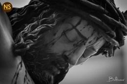 Cristo de los Desamparados, Santo Ángel. Salida Extraordinaria 2017 | Baltasar Núñez