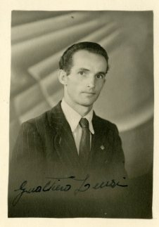 Gualtiero Lenzi