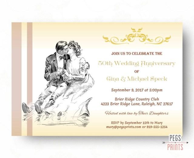 50Th Wedding Anniversary Invitation Wording 50th Wedding Anniversary Invitation Wording Fresh 50th Anniversary