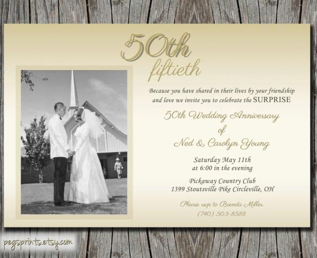 50Th Wedding Anniversary Invitation Wording 50th Wedding Anniversary Invitation Wording No Gifts Lovely 50th