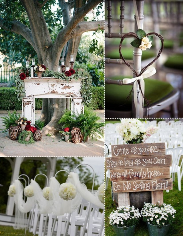Aisle Decorations For Wedding 2017 Wedding Trends Aisle Decor Front Range Event Rental