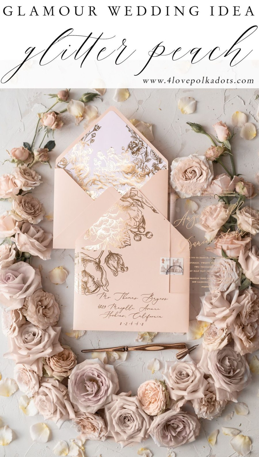 Amazing Wedding Invitations Amazing Wedding Invitations Check This Transparent Wedding
