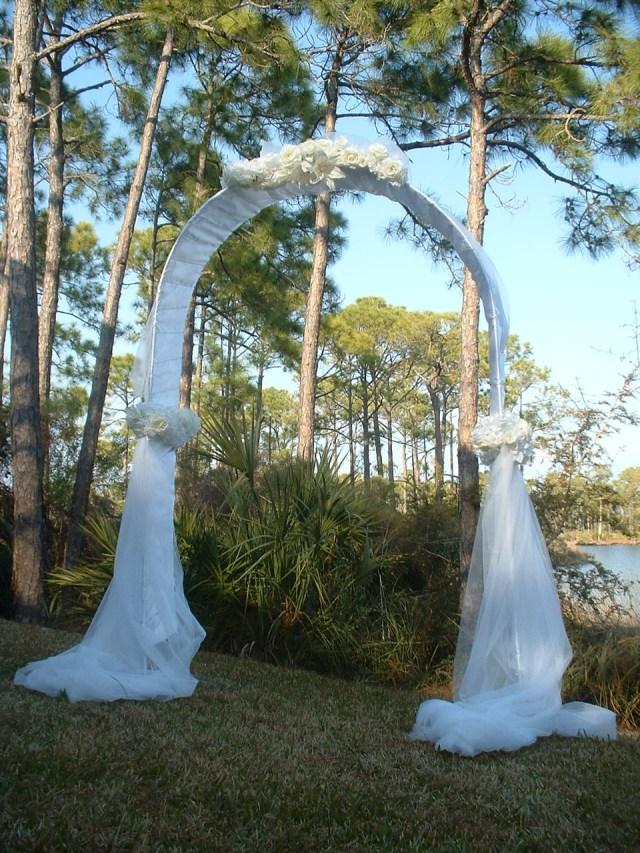 Arch Decorations For Weddings Wedding Arch Decoration Moclug Home Decoration