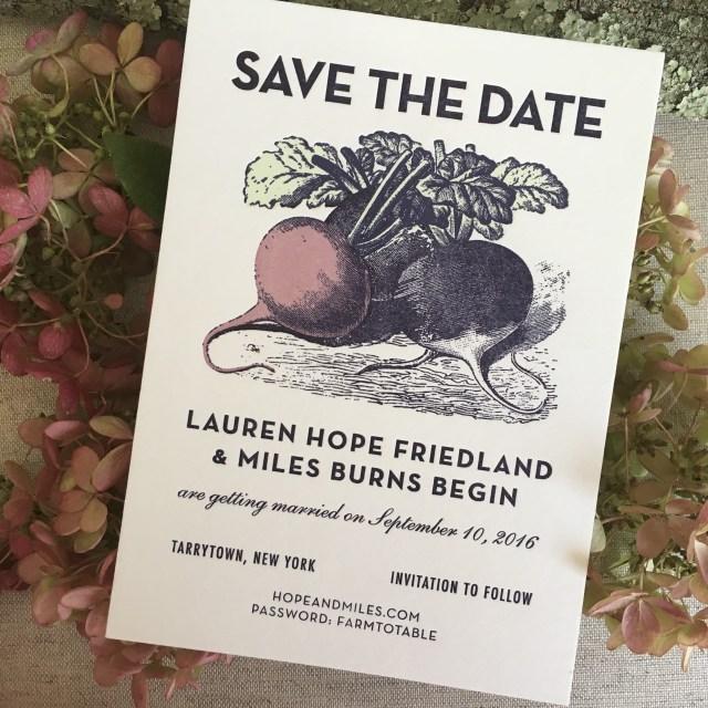 Barn Wedding Invitations Illustrated Farm To Table Inspired Wedding Invitations