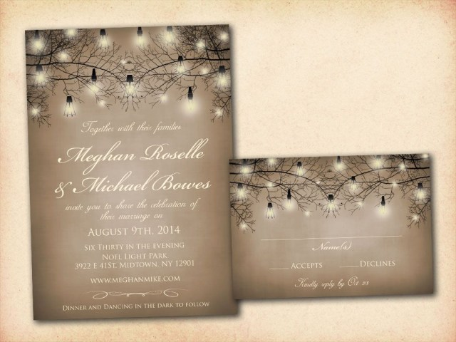 Barn Wedding Invitations Rustic Wedding Invitation Templates What You Do Not Know About