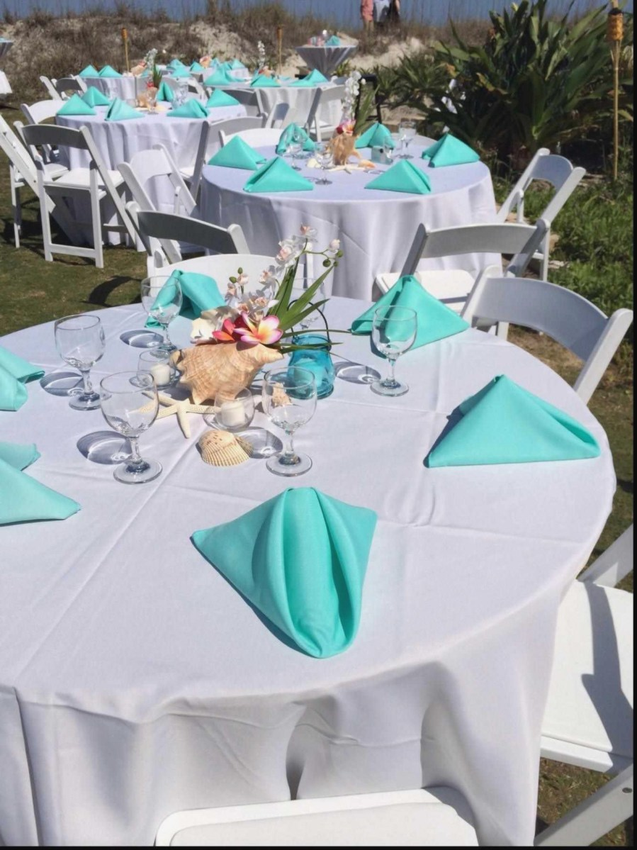 Beach Wedding Reception Decorations Tropical Themed Wedding Decorations Beach Themed Wedding Reception