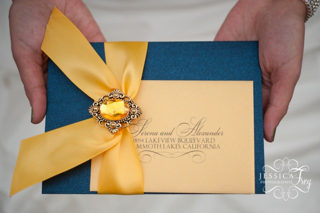 Beauty And The Beast Wedding Invitations Navy Yellow Wedding Inspired Beauty The Beast Austin
