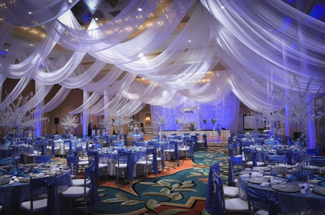 Blue And White Wedding Decor Ideas Wedding Anniversary Party Decor Ideas Stunning Theme And Great