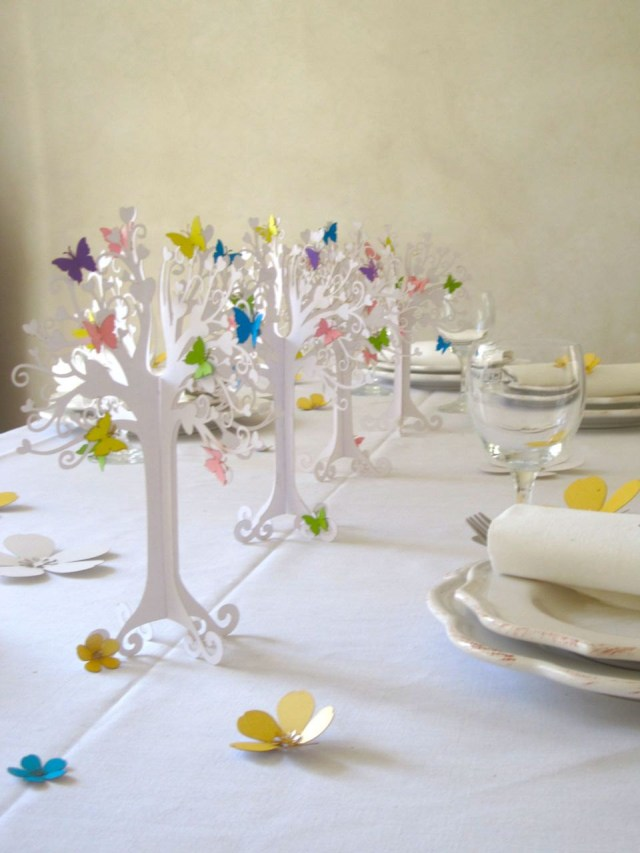 Butterfly Wedding Decorations For Tables Butterfly Wedding Decorations For You The Latest Home Decor Ideas