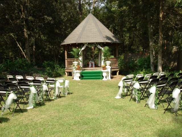 Cheap Outdoor Wedding Decorations Decorations For Outdoor Wedding The Latest Home Decor Ideas