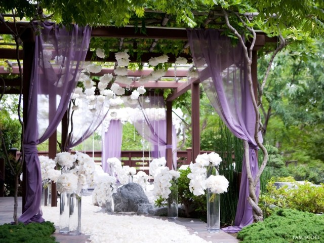 Cheap Outdoor Wedding Decorations Summer Outdoor Wedding Decorations Pertaining To Wedding Arbor Diy