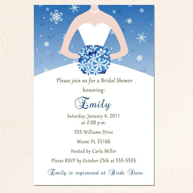 Cheap Wedding Shower Invitations Photo Cheap Bridal Shower Invitation Image