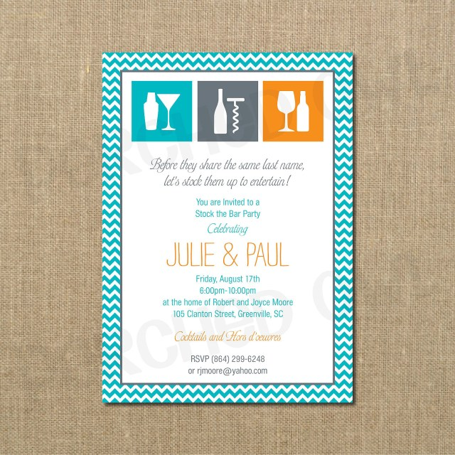 Coed Wedding Shower Invitations Photo Couples Wedding Shower Invitations Cheap Image