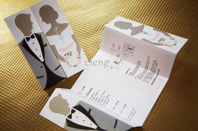 Cool Wedding Invitations Fantastic Unique Wedding Invitation Cards Wedding Ideas