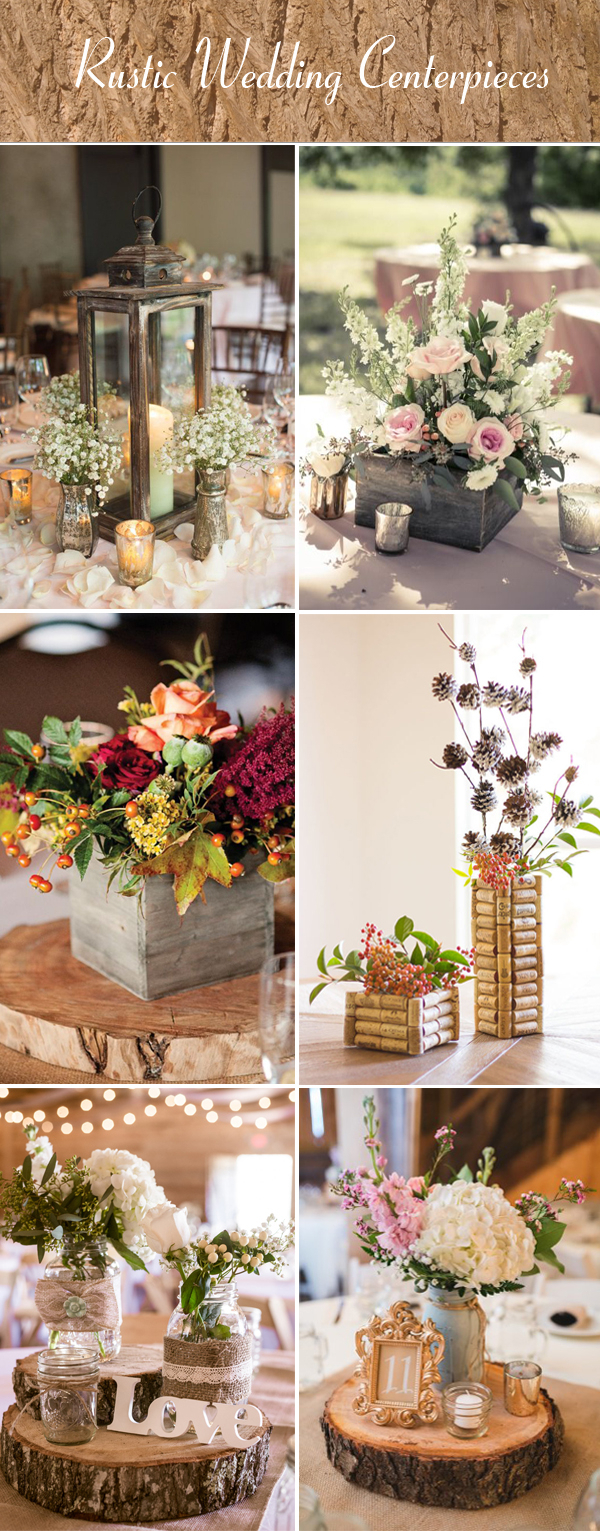 Country Wedding Table Decorations The Most Mesmerizing Rustic Wedding Table Decorations Ideas Nhmj